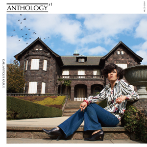 ANTHOLOGY #1